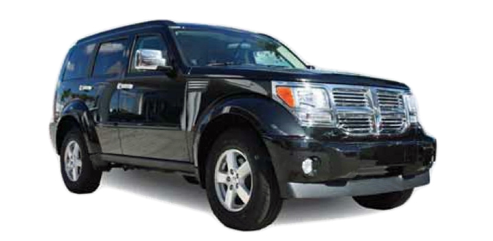 dodge nitro chrome auto trim car mirrors and pillar post chrome. Cars Review. Best American Auto & Cars Review